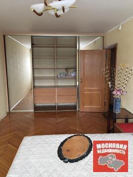Около ж/д ст.Пушкино сдается 2 ком.квартира в отличном состоянии