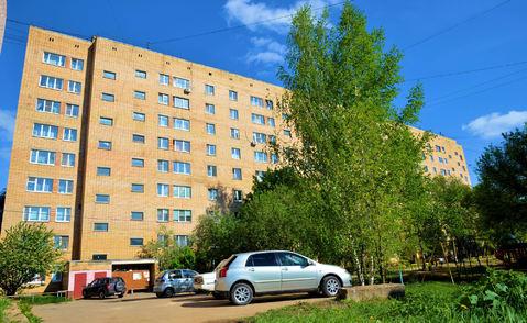 Продается 3-х комн. квартира в 9-и этажном кирпичном доме