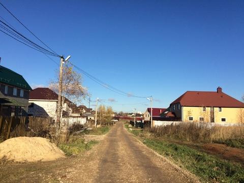 Продаю участок 7,5 соток ИЖС в г. Чехов, 1400000 руб.