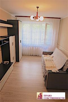 2-к.кв. с хорошим свежим ремонтом, комнаты изолир. ул.Коммунистическая