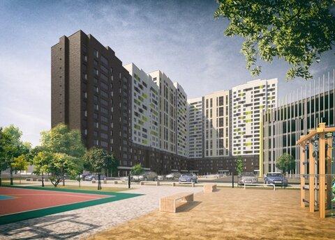Мытищи, 1-но комнатная квартира, Ярославское ш. д.93, 2340700 руб.
