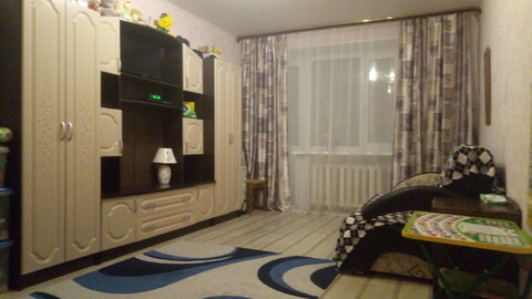 Квартира в Лучшем доме г.Хотьково 1 комн
