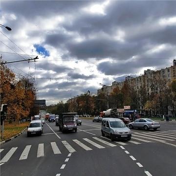 Москва, 3-х комнатная квартира, Нахимовский пр-кт. д.23, 8800000 руб.