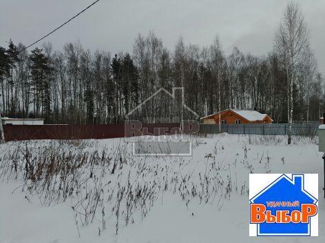 Продажа участка, Раменское, Раменский район, Донинское ш.