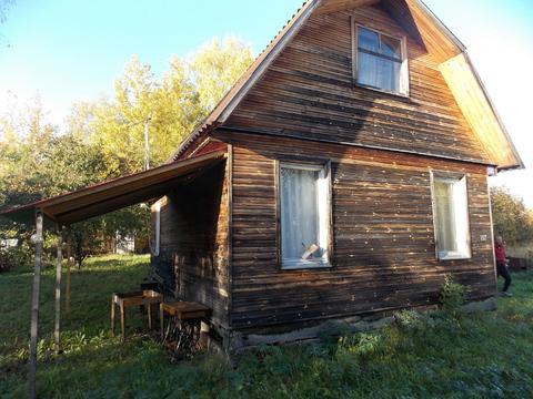 Дом 60 кв м 6 сот.