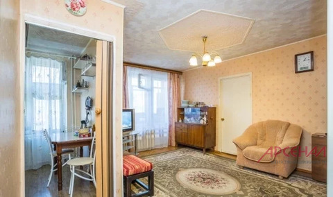 Продается 2 комнатная квартира м. Щелковская