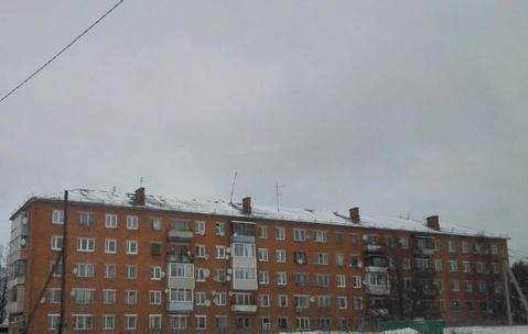 Продажа квартиры, Красная Гора, Волоколамский район