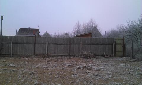 Участок 12 соток в д.Шорново около Рузского водохранилища