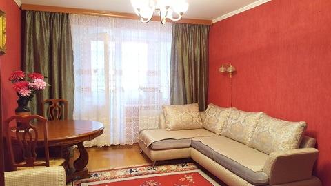 2 к.квартира М. О, г. Раменское, ул. Лесная, д. 27