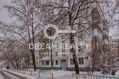 Продажа 1-комн. кв-ры, ул.Степана Шутова, д. 2