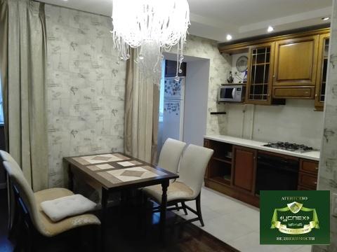 Клин, 3-х комнатная квартира, ул. Первомайская д.16, 30000 руб.