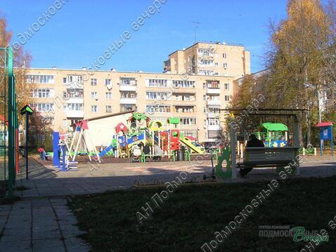 Московская область, Руза, Федеративная, 16 / 2-комн. квартира / 2-й .