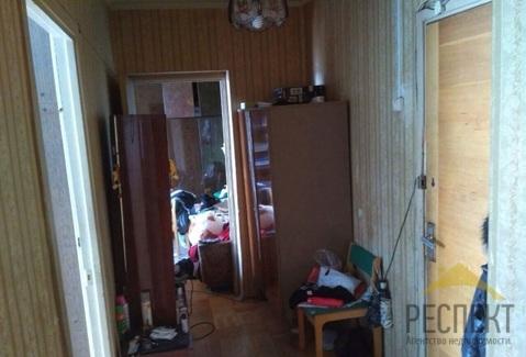 Продаётся 2-комнатная квартира по адресу Салтыковская 39