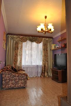 3-х комнатная квартира г. Москва, ул. Нижняя, 11