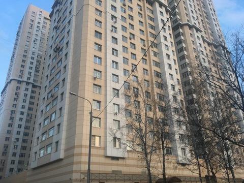 """3-комнатная квартира, 106 кв.м., в ЖК """"Северный город"""""""