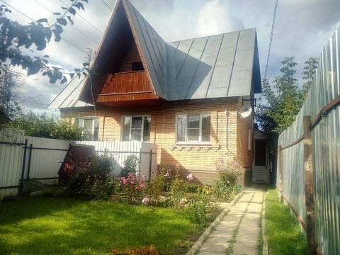 Жилой дом ул. Володарского,