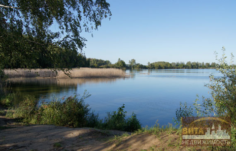 Купить участок в Московской области