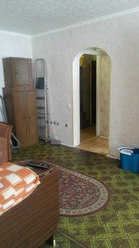 2-комнатная квартира Солнечногорск, пер.Механизаторов, д.5