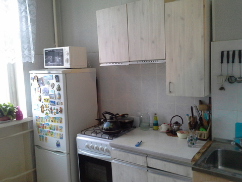 Продам 2-комнатную квартиру (сталинка) г.Клин