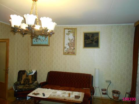 Аренда квартиры, м. Кунцевская, Малая Филёвская улица