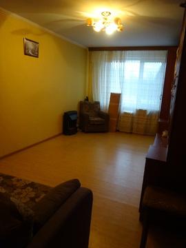 2-х комнатную квартиру (распашонка) с раздельными комнатами