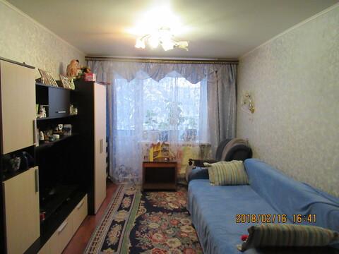 Продам 2-ю квартиру г.Красноармейск . ул. Морозова