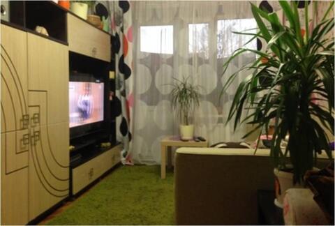 1 комнатная квартира г.Дедовск ул.красный октябрь