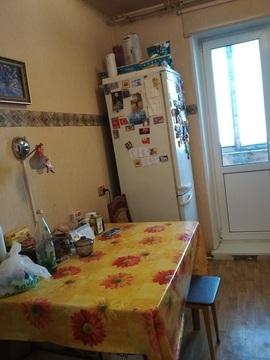 Продается 2-комнатная квартира г. Жуковский, ул. Молодежная, д. 1