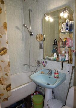 Продаётся 2-комнатная квартира по адресу 1-я Первомайская 24
