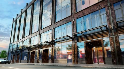Продажа торгового помещения в премиум квартале м. Белорусская