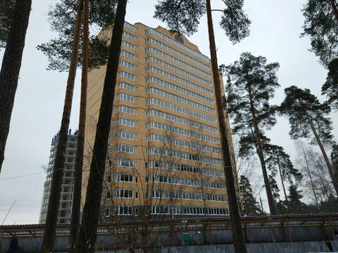 """2-комнатная квартира, 46 кв.м., в ЖК """"Новая Жизнь"""""""
