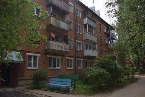 3х к кв Наро-Фоминск, ул Ленина д 26
