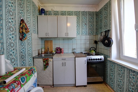 Квартира у метро Марьина Роща