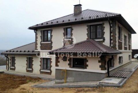 Новорижское ш, 50 км от МКАД, Александрово. Великолепный двухэтажный