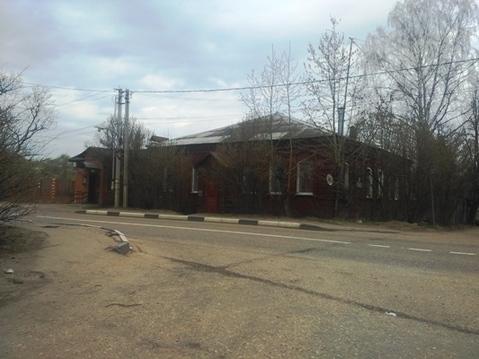 Часть дома в г. Руза, ул. Средне-Зарецкая