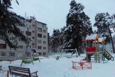 Раменское, 1-но комнатная квартира, ул. Красный Октябрь д.35Б, 2900000 руб.