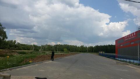 Участок 47 сот со всеми коммуникациями в 7 км по Каширскому шоссе