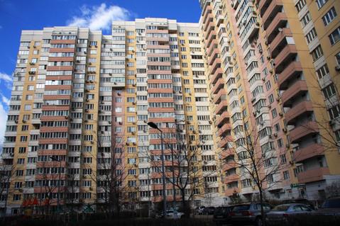 4х комн. квартира в монолитном доме рядом с метро Юго-Западная