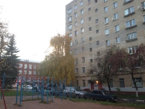 4-х комн. квартира в Дедовске. Отличный вариант для ипотеки.