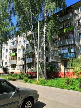 3-х комнатная квартира в центре г. Серпухов