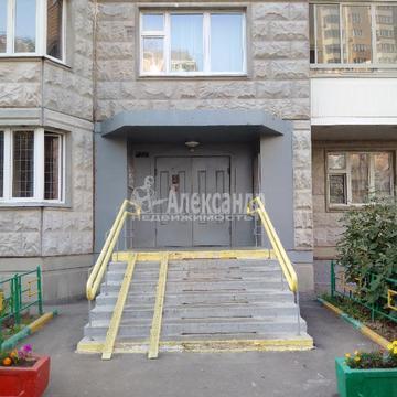 1-комнатная квартира, 55 кв.м., в ЖК на улице Главмосстроя