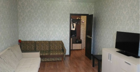 1-комнатная квартира, 40 кв.м., в ЖК «Супонево»