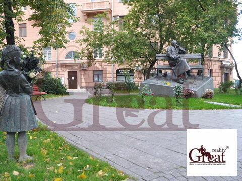 Продажа квартиры, м. Баррикадная, Новинский бул.