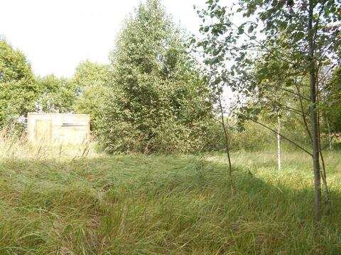 Участок 15 соток в д.Бражниково в 1 км от Рузского вдх.