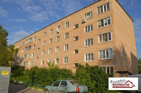 3-х комнатная квартира в п. Михнево, ул. Советская, д.33а