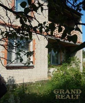 Продам дом в Шатуре.