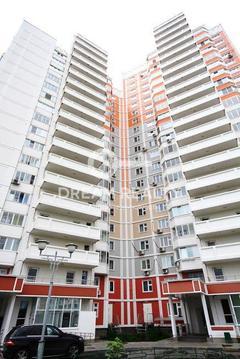 Москва, 1-но комнатная квартира, ул. Мироновская д.46, 9300000 руб.