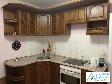 1-комнатная квартира в г. Люберцы рядом с метро Жулебино
