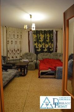 1-комнатная квартира в г.Люберцы в развитом мкрн. Красная горка
