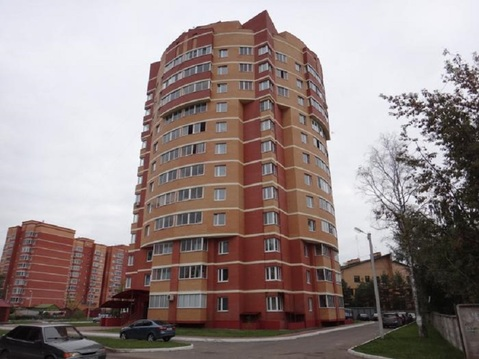 Павловский Посад, 1-комнатная квартра в новостройке, ул Каляева